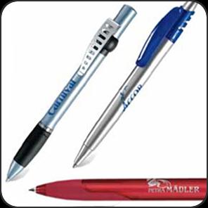 Ручки и пишущие принадлежности
