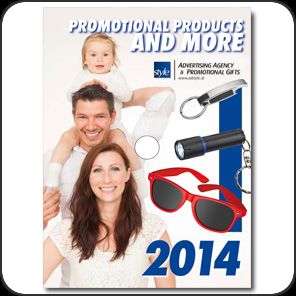 Catologue Promotional Products 2014 (Сувениры)